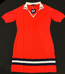 Movetes Cricket Golf Dress