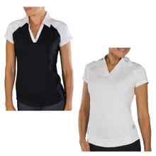 JoFit Women's Jo Tech Polo