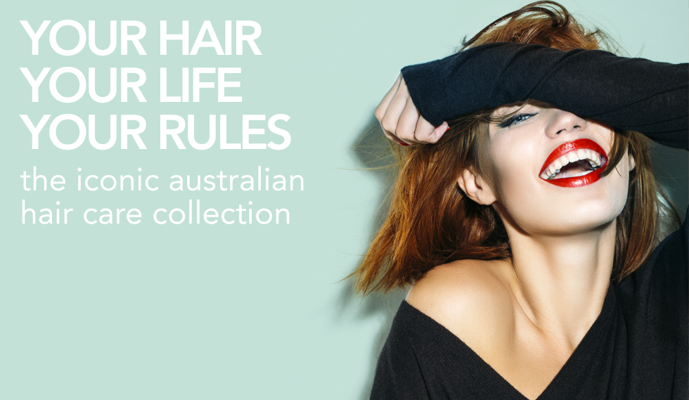 You Hair, Your Life, Your Rules