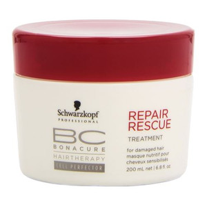 Schwarzkopf BC Bonacure Repair Rescue Treatment 200ml (fine to normal hair)