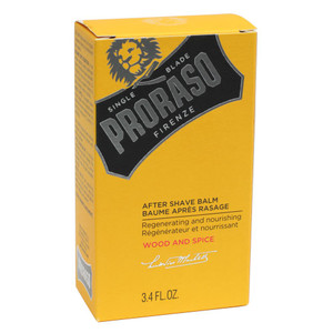 Proraso Wood & Spice After Shave Balm