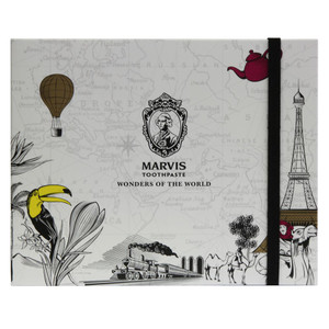 Marvis Wonders of the World Set