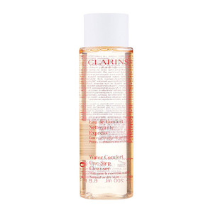 Clarins Water Comfort One Step Cleanser 200ml for normal or dry skin