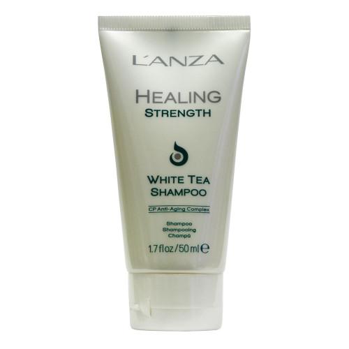 L'Anza Healing Strength White Tea Shampoo