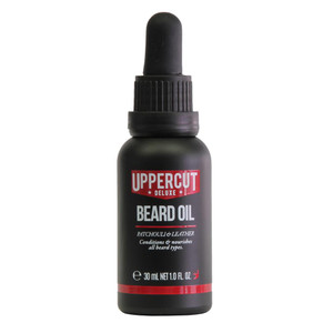 Uppercut Deluxe Beard Oil 30ml