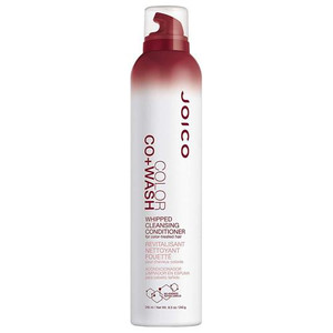 Joico Color CO+ Wash 250ml Whipped Cleansing Conditioner 245ml