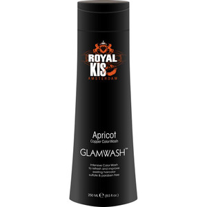 Kapper KIS GlamWash Apricot (Copper) color wash