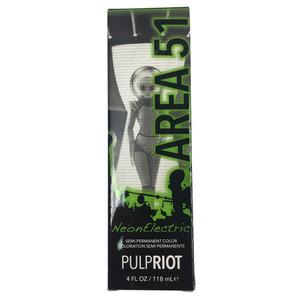 Pulpriot Area 51 118ml Semi-permanent hair dye