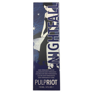Pulpriot Nightfall 118ml Semi-permanent hair dye