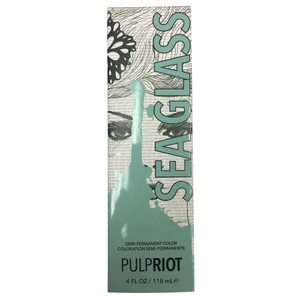 Pulpriot Sea Glass 118ml Semi-permanent hair dye