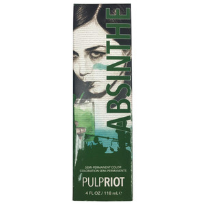 Pulpriot Absinthe 118ml Semi-permanent hair dye