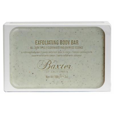 Baxter of California Exfoliating Bar