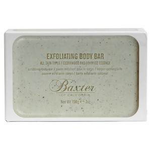 Baxter of California Exfoliating Bar