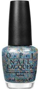 OPI Save Me 15ml Nail Lacquer