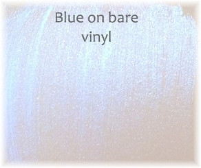 WaterBorne © Iridescent Colors - BLUE Great for Alien/Avatar/Alternative Reborn Dolls