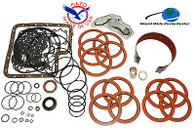 Ford C6 Rebuild Kit High Performance LS Kit Stage 2 Alto Red 1976-1996