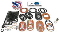 Ford E4OD Transmission Rebuild Kit Master High Performance Stage 2 1989-1995
