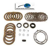 GM New Process 246 Transfer Case Rebuild Kit 1998-Up NP246 GM Units Stage 2