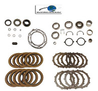 GM New Process 246 Transfer Case Rebuild Kit 1998-Up NP246 GM Units Stage 3