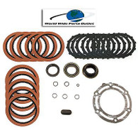 NP246 High Performance Rebuild HP Kit 1998-Up Stage 2 New Process 246