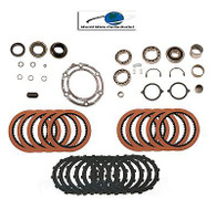 NP246 High Performance Rebuild HP Kit 1998-Up Stage 3 New Process 246