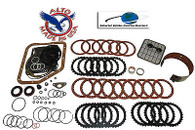 TH200 TH200C Transmission Master Rebuild Kit High Performance Stage 3