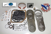 TH350 TH350C Transmission Rebuild kit Heavy Duty Master Kit Stage 3