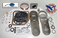 TH350 TH350C Transmission Rebuild kit Heavy Duty Master Kit Stage 4