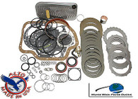 TH400 3L80 Turbo 400 Heavy Duty Transmission Master Kit Stage 2