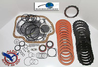 TH400 3L80 Turbo 400 Performance Transmission Master Kit Stage 1