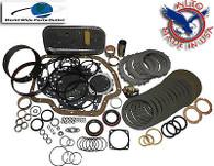 TH400 3L80 Turbo 400 Heavy Duty Transmission Master Kit Stage 4