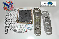 TH700R4 4L60 Rebuild Kit Heavy Duty HEG Master Kit Stage 2 1982-1984