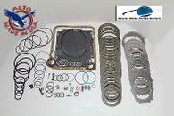 TH700R4 4L60 Rebuild Kit Heavy Duty HEG Master Kit Stage 1 1982-1984