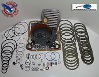 TH700R4 4L60 Rebuild Kit Heavy Duty HEG LS Kit Stage 3 1982-1984