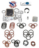 TH700R4 High Performance Rebuild Kit Red Eagle & Kolene Stage 3 1985-1987 700-R4