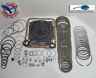 TH700R4 Rebuild Kit Heavy Duty HEG LS Kit Stage 2 w/3-4 Power Pack 1987-1993