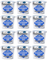 Transmission Assembly Lube Blue Goo LubeGard / Dr. Tranny Blue Goo 12 Pack