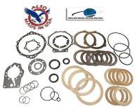 Velvet Drive Marine 70C 71C 72C 1017 1018 Transmission Master Kit Stage 1