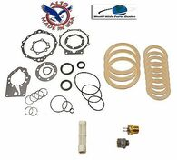 Velvet Drive Marine 70C 71C 72C 1017 1018 Transmission LS Kit Stage 3