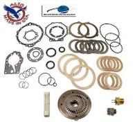 Velvet Drive Marine 70C 71C 72C 1017 1018 Transmission Master Kit Stage 4