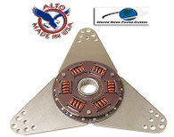 Velvet Drive Transmission Damper Flex Plate 1004-650-006, AS4-K2C