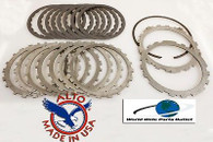 4L60E Transmission 3-4 Clutch Power Pack Kit G3 Materials