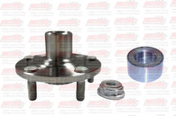 Front Wheel Hub & Bearing fits Nissan  Altima 2002-06, Maxima 00-08