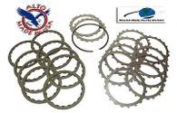 3-4 Power Pack Kit 700R4 4L60E Transmission High Energy Heavy Duty Materials