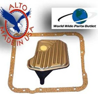 4L60-E 4L60E Filter Kit 1997-UP Shallow Pan