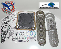 4L60E HD Rebuild Kit Master Kit Stage 1 w/3-4 PowerPack 1993-1996