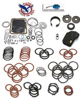 4L60E HP Rebuild Kit Stage 3 With Alto 3-4 Power Pack 1997-2003 4L60E