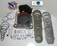 4L60E HD Rebuild Kit Master Stage 3 w/3-4 PowerPack 1993-1996 4L60E