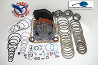 4L60E Rebuild Kit Heavy Duty HEG LS Kit Stage 4 1997-2000