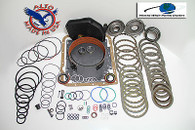 4L60E Rebuild Kit Heavy Duty HEG LS Kit Stage 3 1997-2000